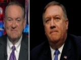 Huckabee To Republicans: Do The Right Thing On Pompeo