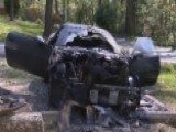 Hate Crime? Charlotte Man's Corvette Set On Fire
