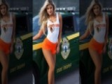 Hooters Girl's Take On Working With Super Troopers 2