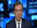Howard Kurtz Breaks Down Trump's Relationship With The Media