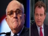 Hurt: Giuliani Needs To Prevent Trump From Testifying