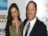 Harvey Weinstein's Wife Georgina Chapman Speaks Out