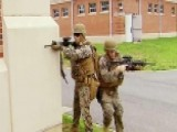 How Are Marines Trained To Defend US Embassies?