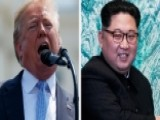 How Will US Respond To North Korea's Summit Threat?