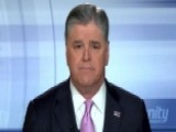 Hannity: Clapper Is Proud Of Spying On The Trump Campaign