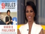 Harris Faulkner Opens Up About Her Life In New Book