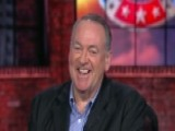 Huckabee Reacts To Un-American Rhetoric From The Left