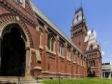 Harvard Accused Of Discriminating Against Asian-Americans