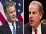 Horowitz, Gray To Testify On Capitol Hill