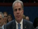Horowitz: Comey Clearly Departed From FBI Norms