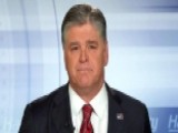 Hannity: Peter Strzok Has Been Shown The Door