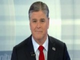 Hannity: Enough Is Enough On The Mueller Witch Hunt