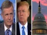 Hume Predicts 'nasty' Fight Over Trump's Supreme Court Pick