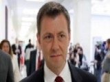 How Peter Strzok Got In The Hot Seat