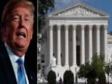 How Does Trump's SCOTUS Pick Impact 2018 Midterms?
