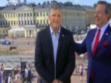 Hannity On Trump's High Stakes Helsinki Summit With Putin