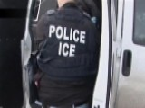 House Passes Resolution Supporting ICE
