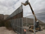 House Spending Bill Gives $5M For Border Wall, Security