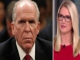 Harf: There Are Reasons Former Top Officials Keep Clearances