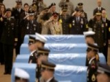 How Significant Is NKorea's Exchange Of Apparent US Remains?