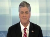 Hannity: Mueller Should Not Get What He Wants