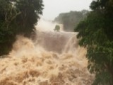 Hurricane Lane Dumps Torrential Rains On Hawaii's Big Island
