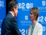 How Far Left Will Cynthia Nixon And Gov. Cuomo Go?