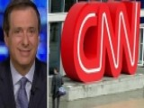 Howard Kurtz On CNN's 'fundam 00006000 Entally Flawed Story'