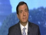 Howard Kurtz On Why The Anonymous NYT Op-ed Is 'damaging'