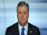 Hannity: Blaming Trump For Bad Weather Is A New Low