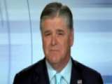 Hannity: We Should Demand More Of High-ranking Officials