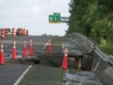 How Major Weather Events Are Impacting US Infrastructure