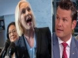 Hegseth Slams Dems' 'delay And Pray Strategy' Over Kavanaugh