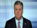 Hannity: Confirmation That Rosenstein Is Not To Be Trusted