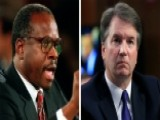 How Thomas, Kavanaugh Responded To Allegations
