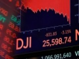 How Might Market Decline Impact 2018 Midterm Elections?