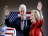 Hillary Clinton Is Still Making Excuses For Bill