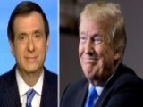 Howard Kurtz On President Trump's Non-stop Media Campaign