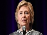 Hillary Clinton Should Stay Quiet, Says NYT Board Member