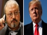 Has Trump's Resp 0000015F Onse On Khashoggi Been Enough So Far?