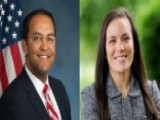 Hurd, Ortiz Jones Battle For Texas Swing 23rd District