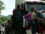 How Would Executive Order To Block Migrant Caravan Work?