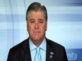 Hannity: The Left's Shameful Blame Game