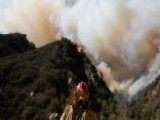 High Wind Warnings Could Further Fuel Deadly Calif. Fires