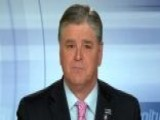 Hannity: Trump's 'unprecedented Cooperation' With Mueller