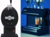 High Tech Home Bartender Gadgets