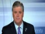 Hannity: Why Didn't Mueller Build A Bi-partisan Team
