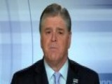 Hannity: Flynn's Life Has Been In Limbo For This?
