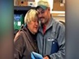 Homeless Man Returns $17,000 Found Outside Food Bank