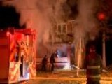 House Fire Kills Five Children, Injures Mother In Ohio